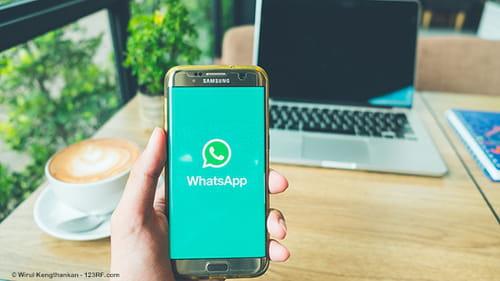 Whatsapp übertragen android
