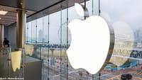 Verbotene Wörter in Apple Stores