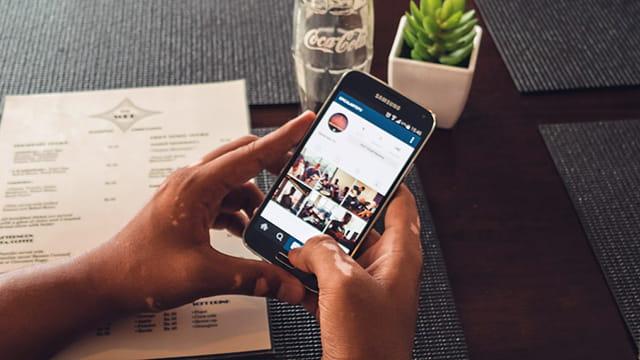 Instagram Konto Verifizieren