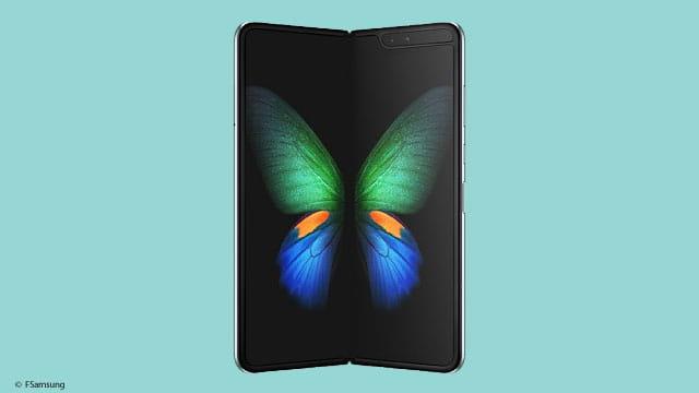 Samsung enthüllt ...