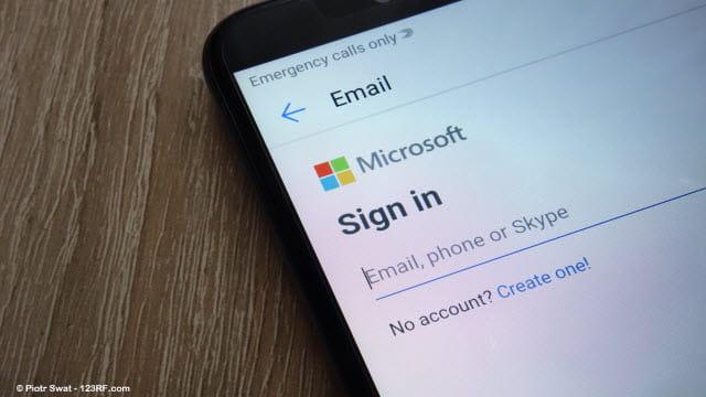 Hotmail.De Erstellen