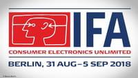 IFA: Telekom zeigt viele Neuheiten