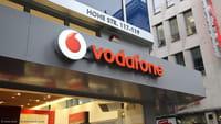 Vodafone aktiviert 5G-Netz