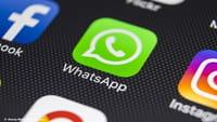 WhatsApp-Aus für Huawei-Geräte?