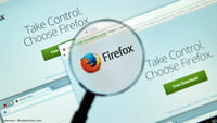 Firefox jetzt mit Screenshot-Funktion