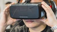 Oculus Rift: Verkaufsstart am 7. Mai in den USA