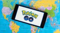 Pokémon GO: Spieler fängt alle Monster