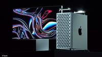 Spitzen-Mac-Pro für Profis vorgestelllt