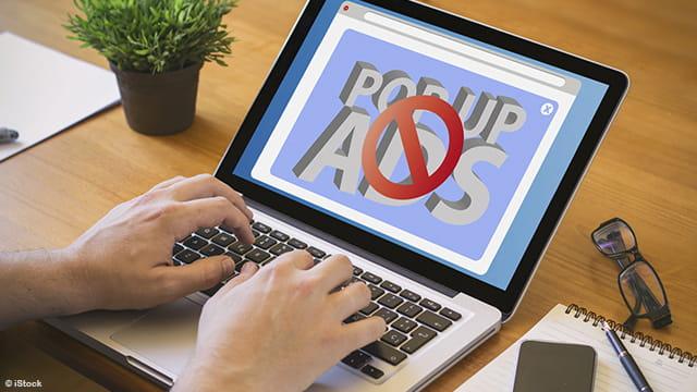 Pop-up fenster von dating seiten entfernen
