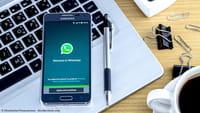 WhatsApp führt Videotelefonie ein