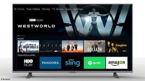 Amazon Video Auf Smart Tv