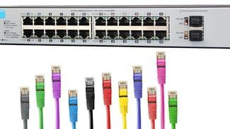 Ein Lokales Netzwerk Erstellen