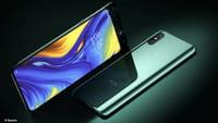 Xiaomi Mi MIX 3 ab November erhältlich