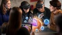 Microsoft zeigt HoloLens 2 auf MWC 2019