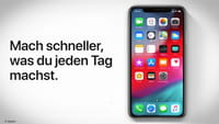iOS 12 kommt am 17. September