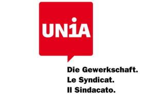 Kündigung Der Mitgliedschaft Bei Der Unia Gewerkschaft