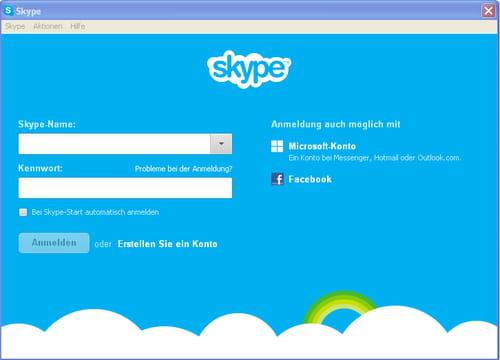 Sehen blockiert bei wurde skype kann ich ich wie ob Wie sehe