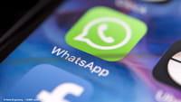 WhatsApp zeigt ab sofort Werbung an