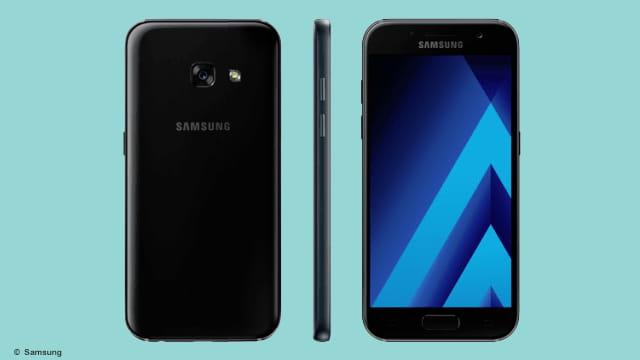 Android 70 Fur Galaxy A3 2017 Ist Da